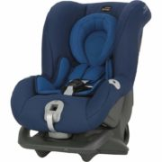 Britax First Class Plus - Ocean Blue