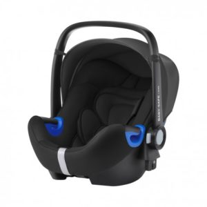 Baby Safe i-size - Cosmos Black