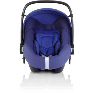 Baby Safe i-size - Ocean Blue