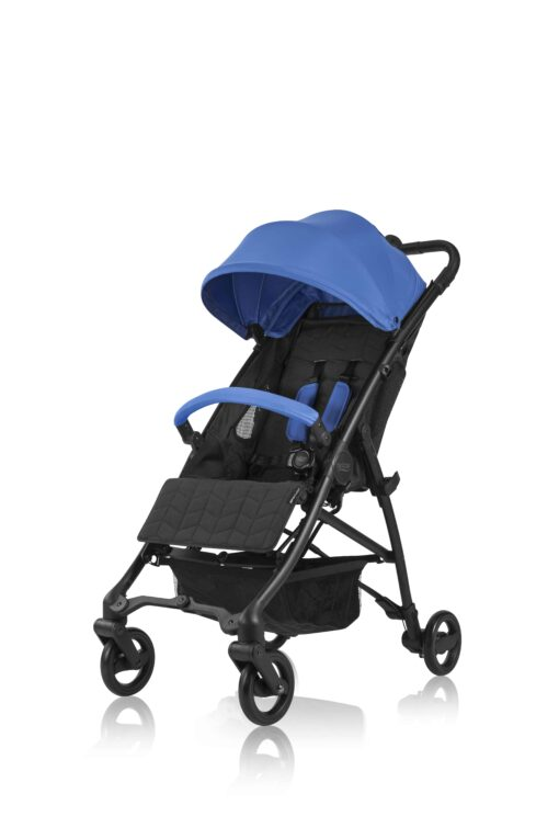 8a630c68aab32 BRITAX LIGHT DELUXE STROLLER » Britax Travel Systems