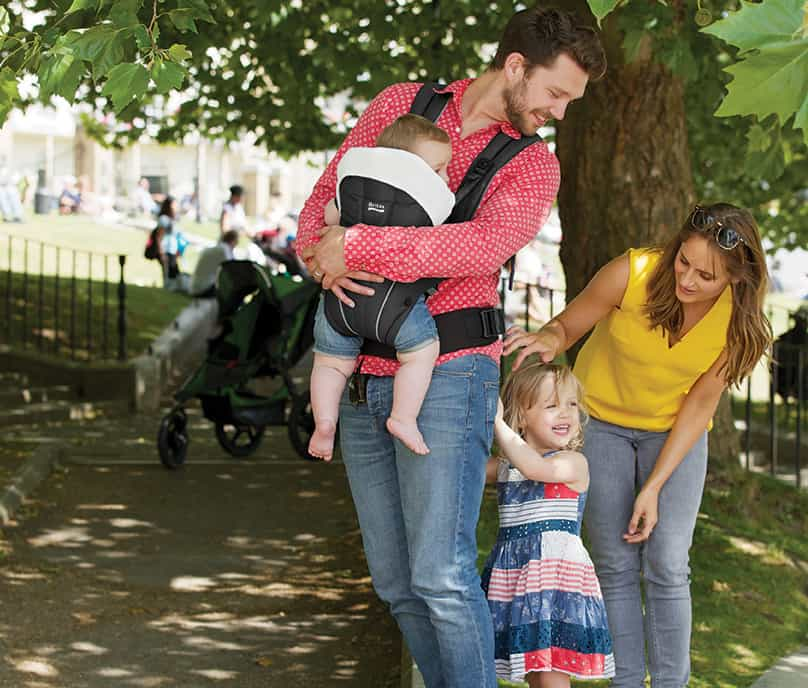 Baby Carrier BX 11-Lifestyle