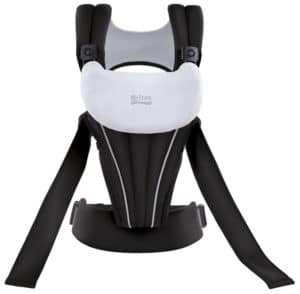 BABY CARRIER - Black