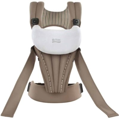 BABY CARRIER - Organic