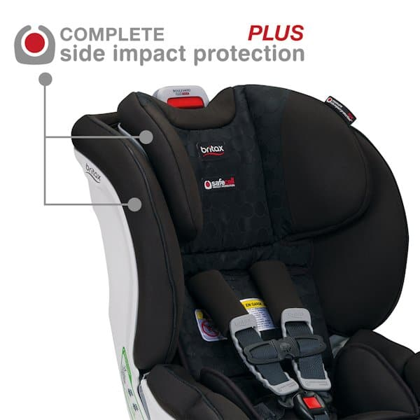 Side Impact Protection Plus
