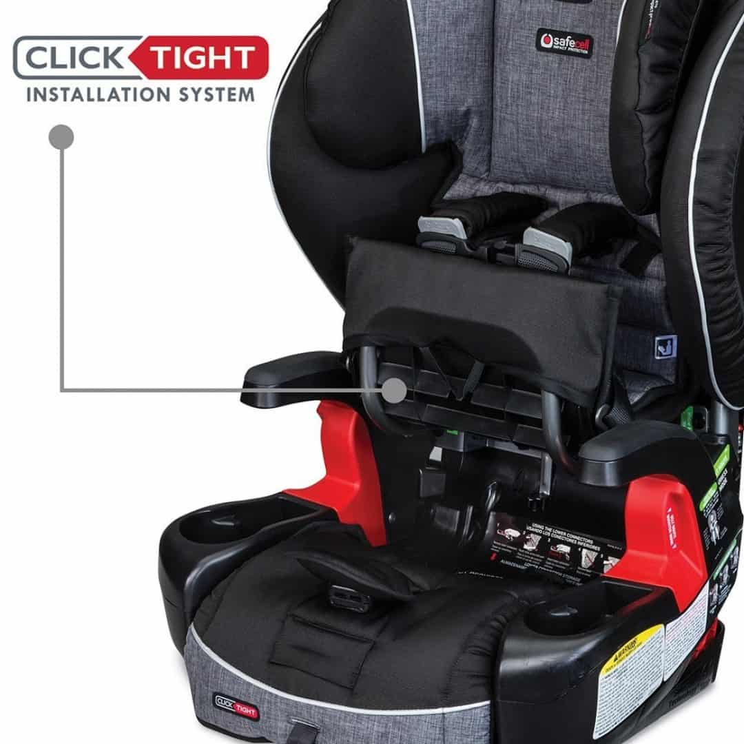 Frontier ClickTight - Product Details
