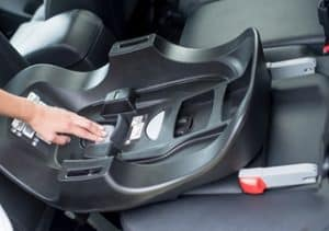 BABY-SAFE i-SIZE FLEX BASE ISOFIX RATCHET SYSTEM