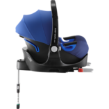 BABY-SAFE i-SIZE FLEX BASE