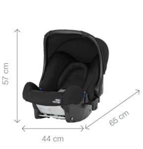 Baby-Safe - Cosmos Black Product Details
