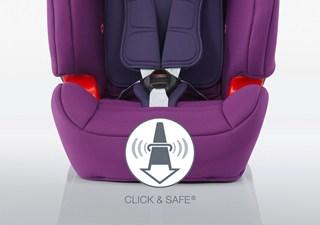 Evolva 123 Plus CLICK&SAFE