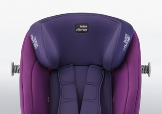 Superior Side Impact Cushion Technology