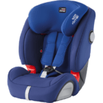 Britax Evolva 123 Plus Ocean Blue