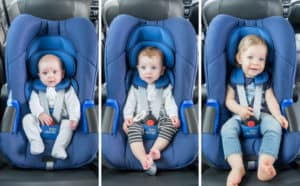 Britax Baby-Safe2 i-Size Infant Car Seat