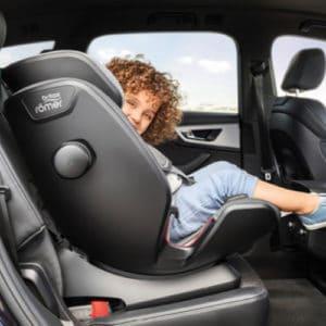 Britax Advansafix IV R Car Seat Cool Flow