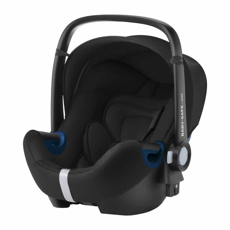 Baby-safe2 i-size_Cosmo Black_8